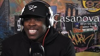 Video Casanova Talks Tour With Chris Brown, The First Time He Got Arrested & Not Speaking To His Siblings download MP3, 3GP, MP4, WEBM, AVI, FLV Maret 2017