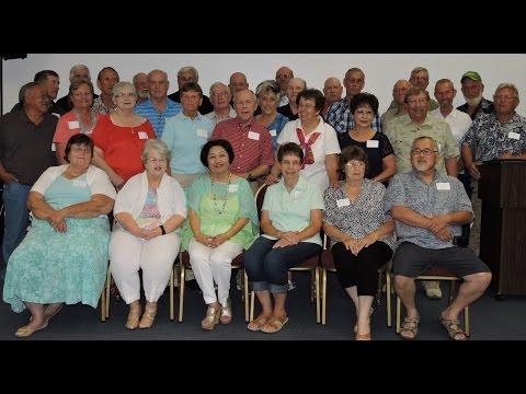 7/24/2015 Adrian High School (Oregon) 50th Reunion Introductions