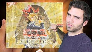 Video YuGiOh MADNESS! 2005 Dark Revelation 1 CLASSIC Box Opening! The Battle of DARKNESS download MP3, 3GP, MP4, WEBM, AVI, FLV Juni 2018
