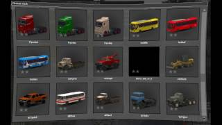 How to install mods in Spintires 2014
