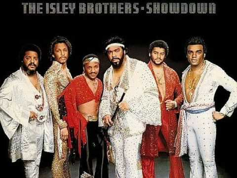 GROOVE WITH YOU - Isley Brothers