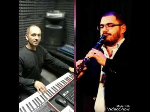 Армянский хит, Klarnet, Восточный хит 2017 Armenian Club Mix