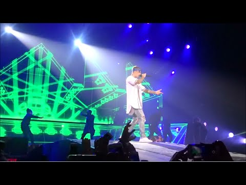Full Justin Bieber Concert - Purpose World Tour in Montréal 16-05-16