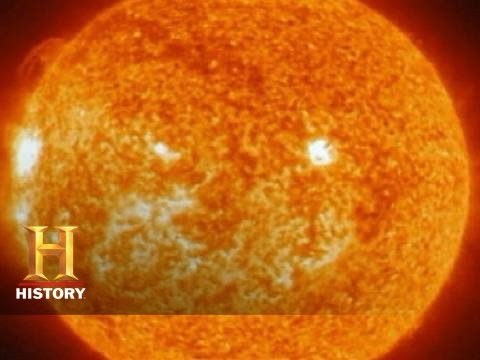 Nostradamus & the End of Time - Short Form: 2012: The Sun | History
