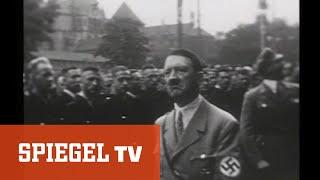 Hitlers Pilot: Seltene Filmaufnahmen vom