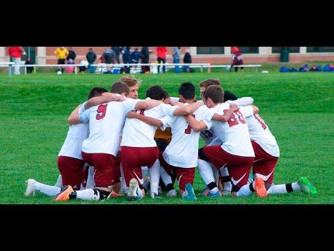 Tabor Academy: Boys Varsity Soccer 2015/2016 // HD