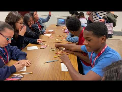 Stewart Middle School - Field Trip to Central Montco Technical High School