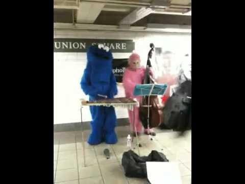 Union Square music