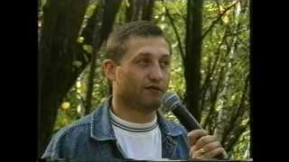 Бокс: чемпион Сергей Марчук. Харьков, 1998.