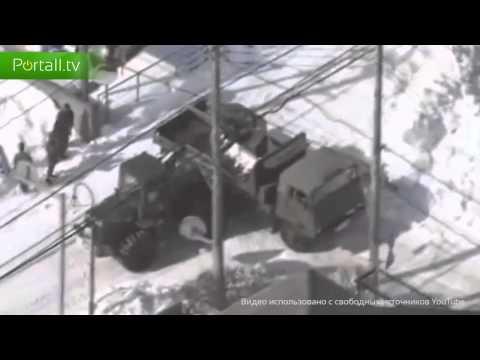Снегопад в Японии привел к гибели людей