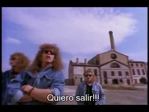- I want Out (Subtitulos en español)