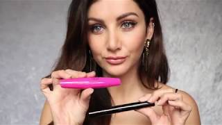 How To Use: MCo Beauty Winged Eyeliner Stamp With Oz Beauty Expert