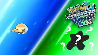 OUR FIRST WONDER TRADE! GOODBYE, GRUBBIN! [#2]   Pokémon Ultra Sun And Moon Wonderlocke