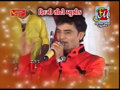 Gujarati Lagan Song | Bend Vaja Vage Chatri Vaja - DJ Mix Song | Laganiya | Nitin Barot | Live VIDEO