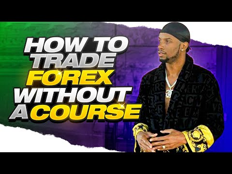 HOW TO TRADE FOREX WITHOUT BUYING A COURSE   JEREMY CASH