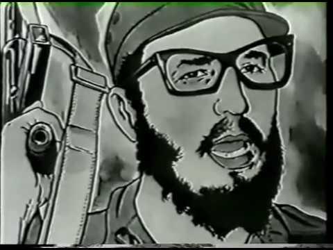 """Chris Marker """"Cuba si"""", 1961"""