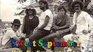 Sweet September - Hati Ku Kau Guris Luka