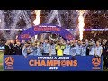 Highlights: Melbourne City V Perth Glory – Round 16 Hyundai A-League 2019/20 Season