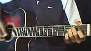 Nakapagtataka (of Spongecola, by www.guitartutee.com)
