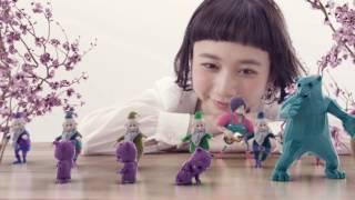 中田ヤスタカプロデュース 2/22 RELEASE 三戸なつめDOUBLE A-SIDE SINGL...