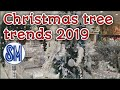 SM MEGAMALL CHRISTMAS TREE TRENDS 2019   SM MEGAMALL ORTIGAS