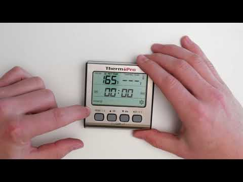 thermopro-tp17-digital-thermometer-introduction