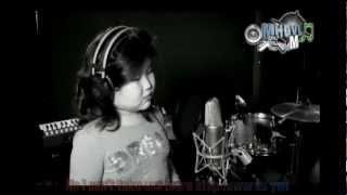 """O.Ariunsanaa """"Jar of Hearts"""" Lyrics HD"""