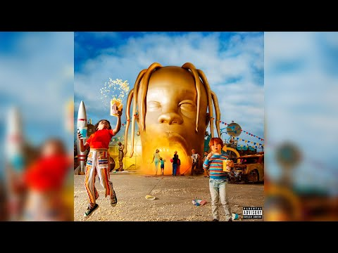 Travis Scott ft. Drake - SICKO MODE