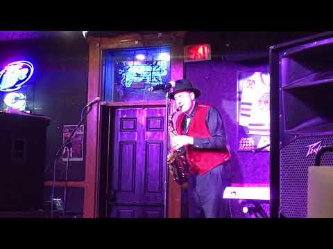 Bob Sass with Ollie Bolds (Temptations) I Wish