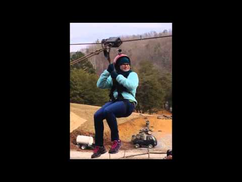Winter Vacation (2014-2015) in Pigeon Forge, Tennessee