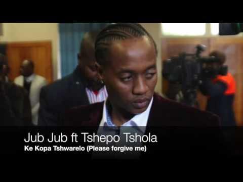 Jub Jub ft Tshepo Tshola   Ke Kopa Tshwarelo Please forgive me   from YouTube