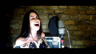 Never Enough - Cover by Mariana Tavares