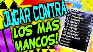 COMO SACARSE PARTIDAZAS  MUY FACIL EN BO2! | TRUCO BUSCAR PARTIDA CON LOS MAS MANCOS DE BO2