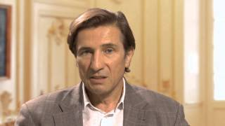MYSTICA.TV: Christian Meyer - Meditative Innenreise