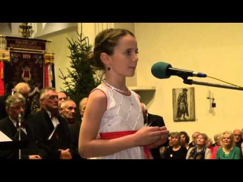 Amira willighagen o holy night canisius church nijmegen christmas concert 2015