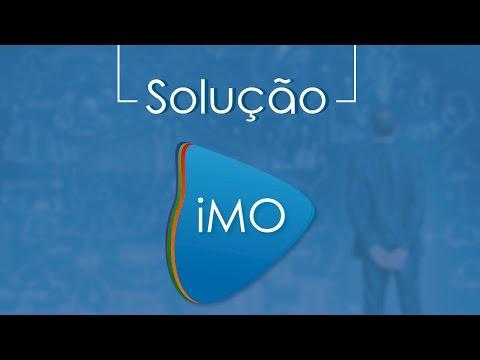 Solução iMO - Information Management Office