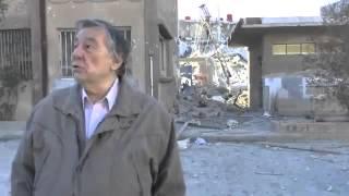 В Сирии идет война за Росию