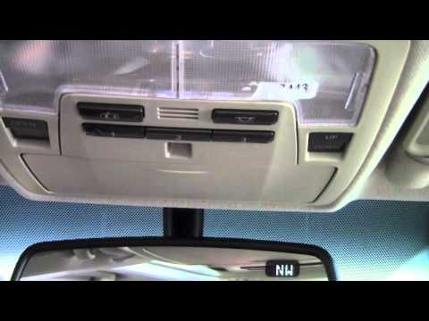 2012 | Toyota | Camry | Homelink | How To By Toyota City Minneapolis MN garage