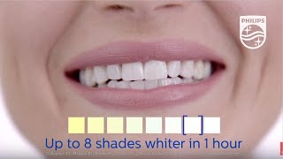 Zoom! Teeth Whitening - 30sec | Philips | Dental Professionals