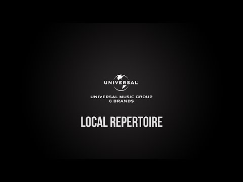 Universal Music Group & Brands (Local Repertoire NL) - 2015