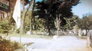 Playa San Francisco Mini Movie.. en Louro - Muros  (Created