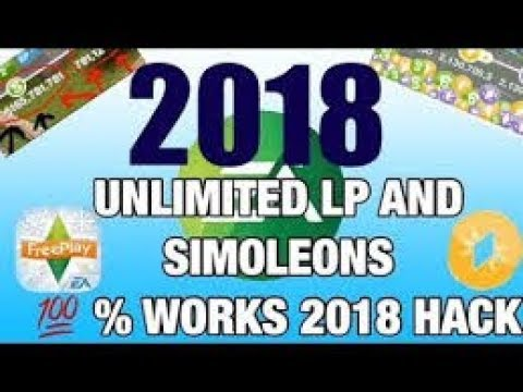HOW TO GET UNLIMITED SIMOLEONS AND XP IN SIMS FREEPLAY