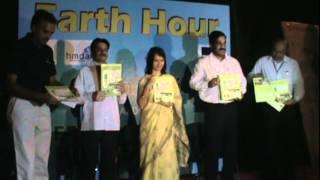 Earth Hour 2011-Sukuki Exnora