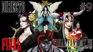 Vídeo Final Fantasy VIII