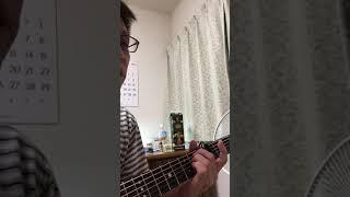 前奏も間奏もエンディングも良く分からなかったので端折りました   すんまへん.