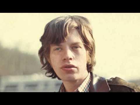 Mick Jagger, radio interview in Stockholm, 1 April 1965.