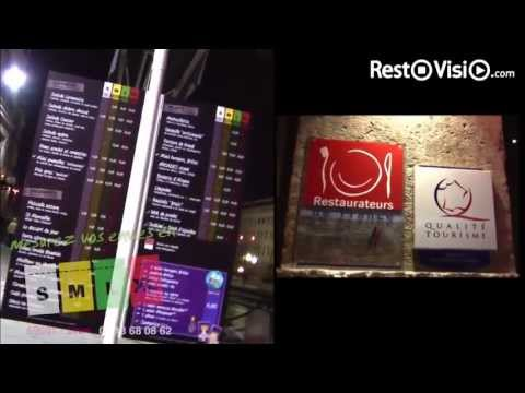 la nouvelle brasserie SMLXL Les Arcades - Nouveau concept Bar Restaurant - Lyon