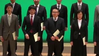 心のブックマーク(職員合唱:宮城教育大学附属小学校)