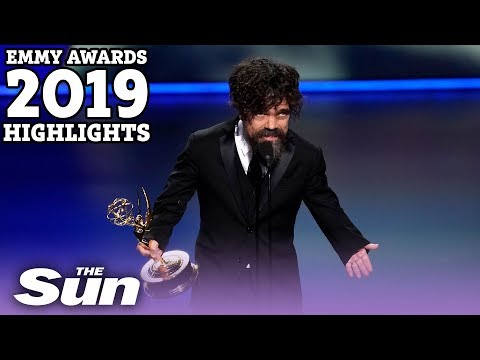 Emmy Awards 2019: highlights