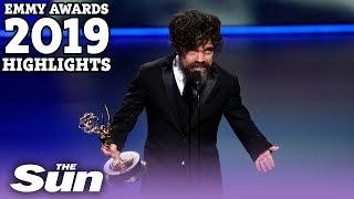 Emmy Awards 2019: highlights